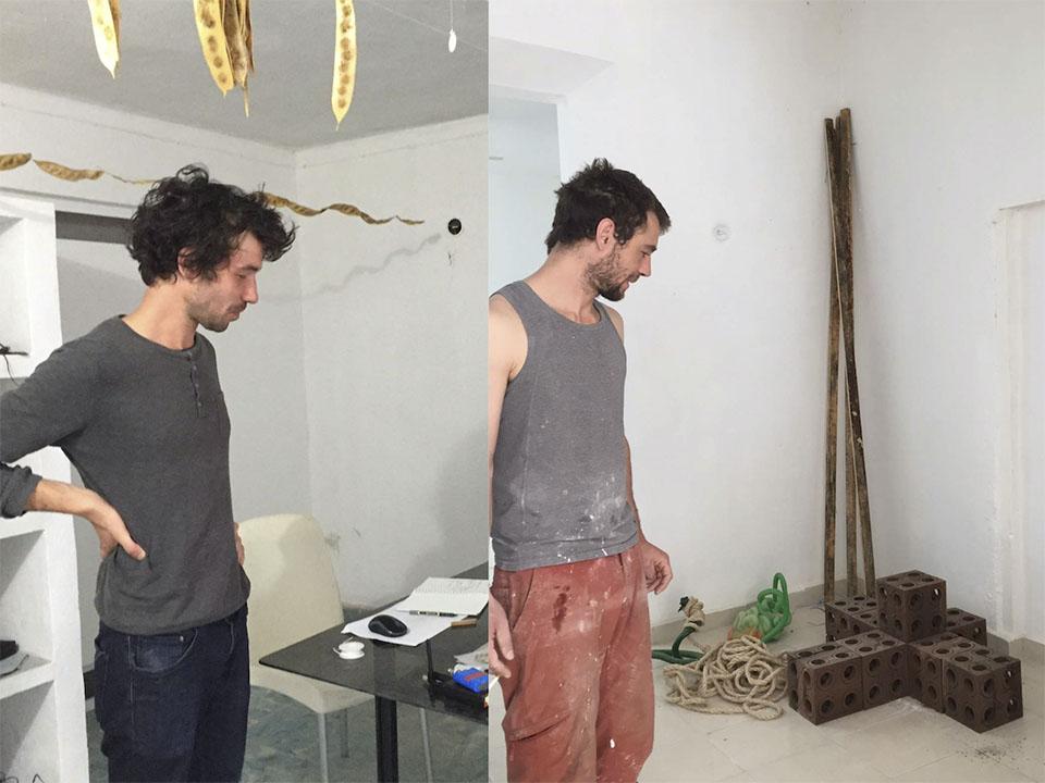 EmilioSuarezOmarSaid2015 - Foto de Emilio Suárez Trejo y Omar Said Charruf