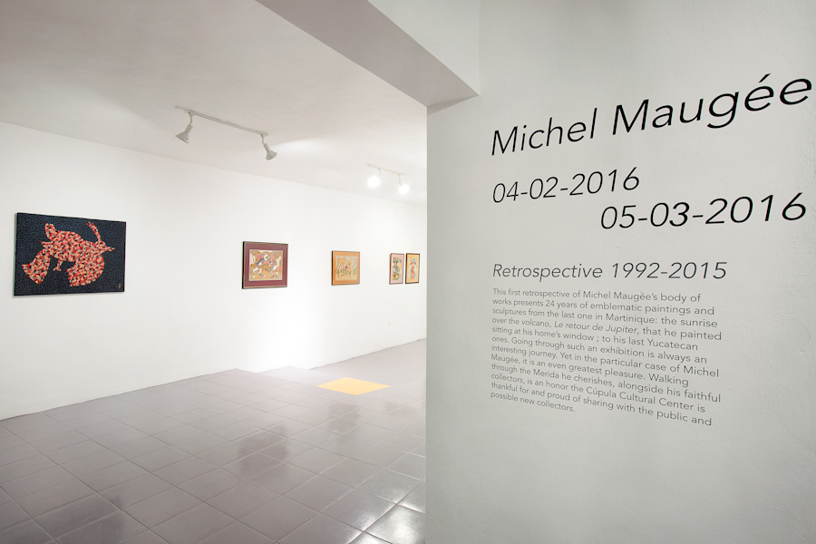 Retrospectiva 1992 - 2015